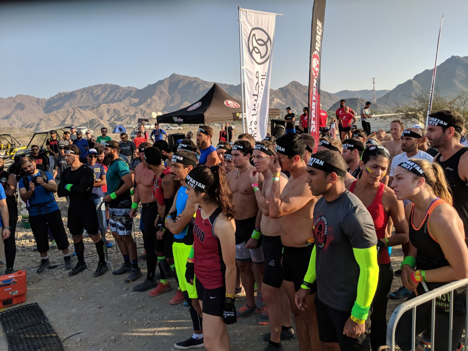 SPARTAN Race – Promoters Paradise